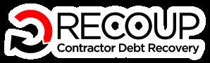 recoup contractor debt recovery