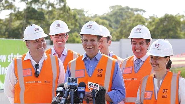 Mike Baird Building & Construction Subcontractors
