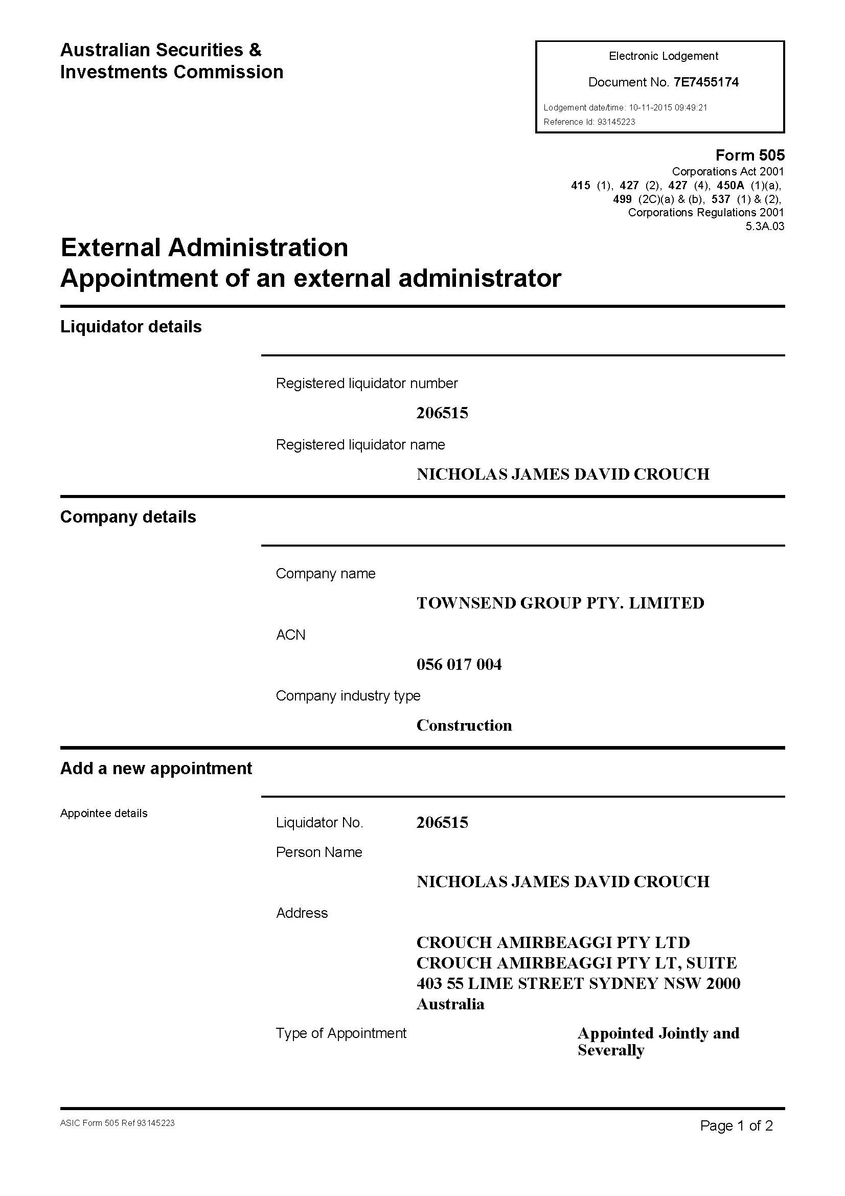 Townsend Group Administration_Page_1